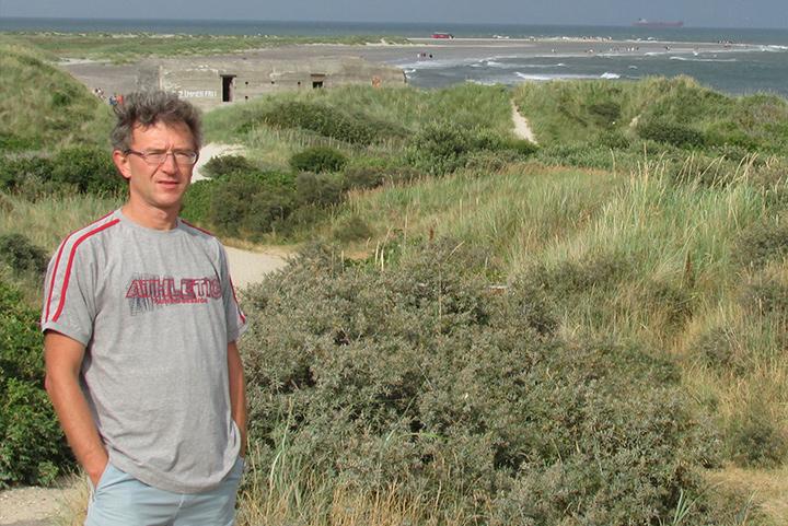 dr hab.Jacek Gurwin