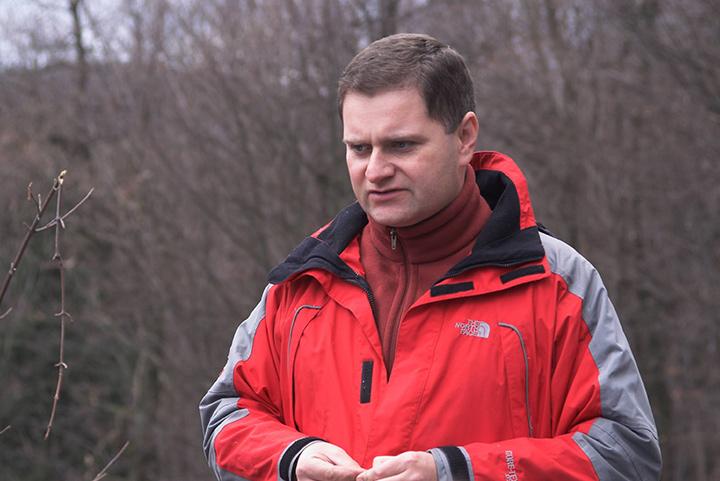 dr Mirosław Wąsik