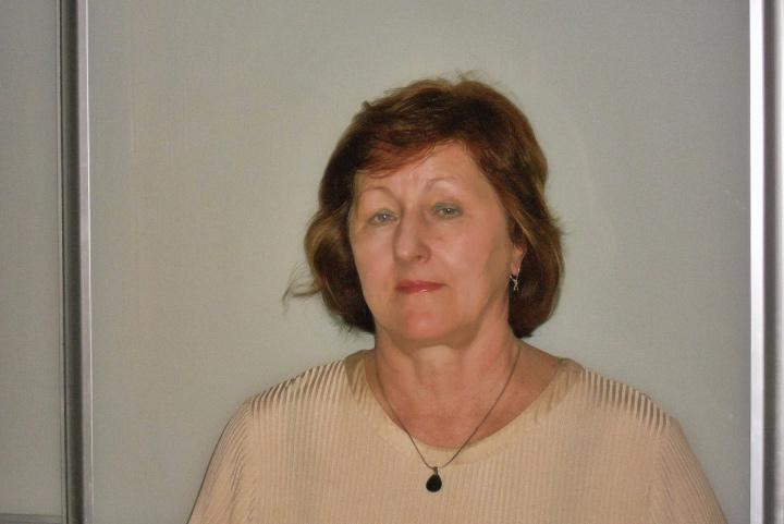 dr hab. prof.Krystyna Choma-Moryl